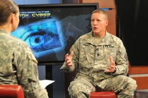 Sgt. Maj. Rodney Harris