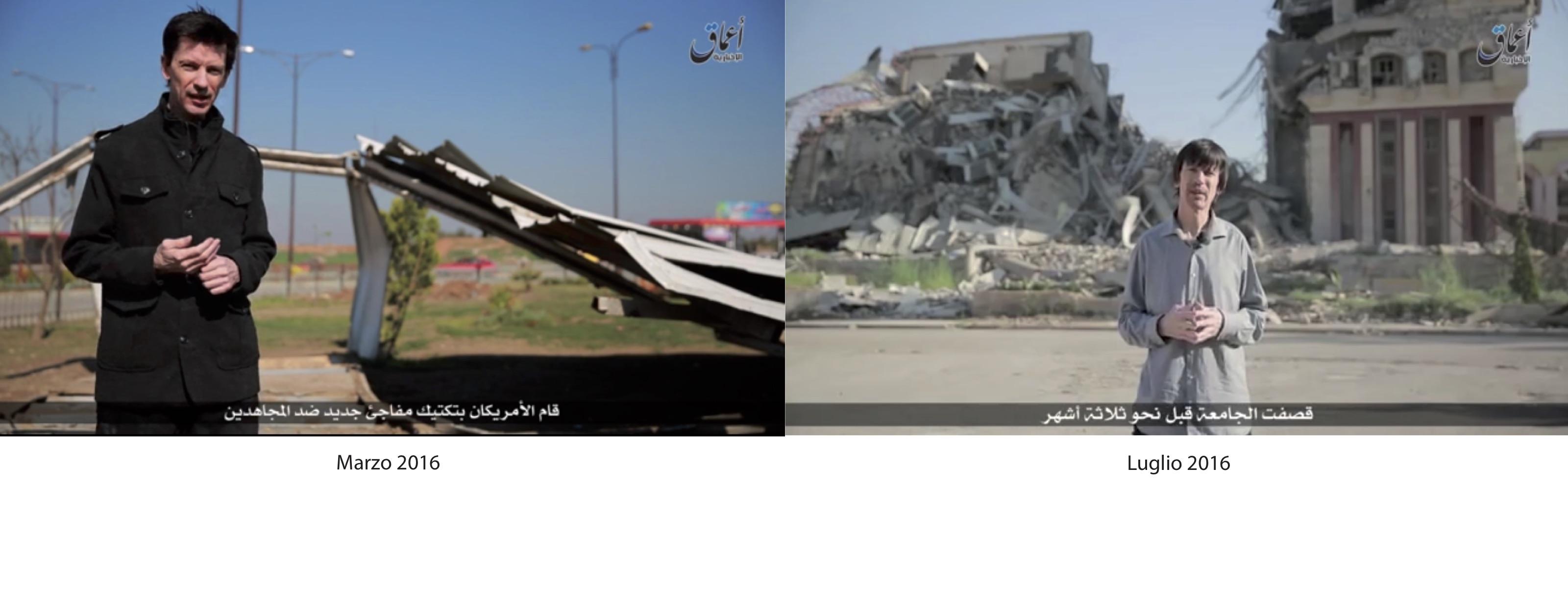 Cantlie marzo-luglio