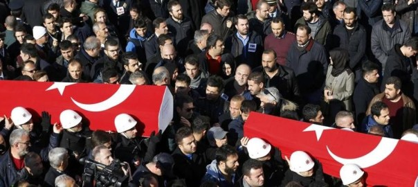 The new Istanbul attack: Counter-terrorism options and